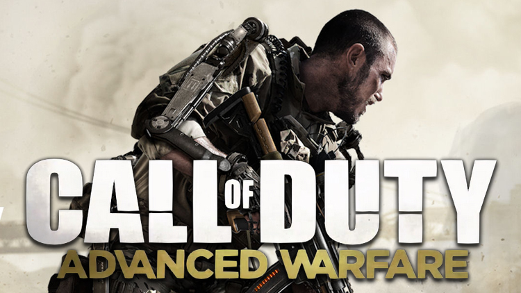 Купить Call of Duty: Advanced Warfare + Почта + Подарок