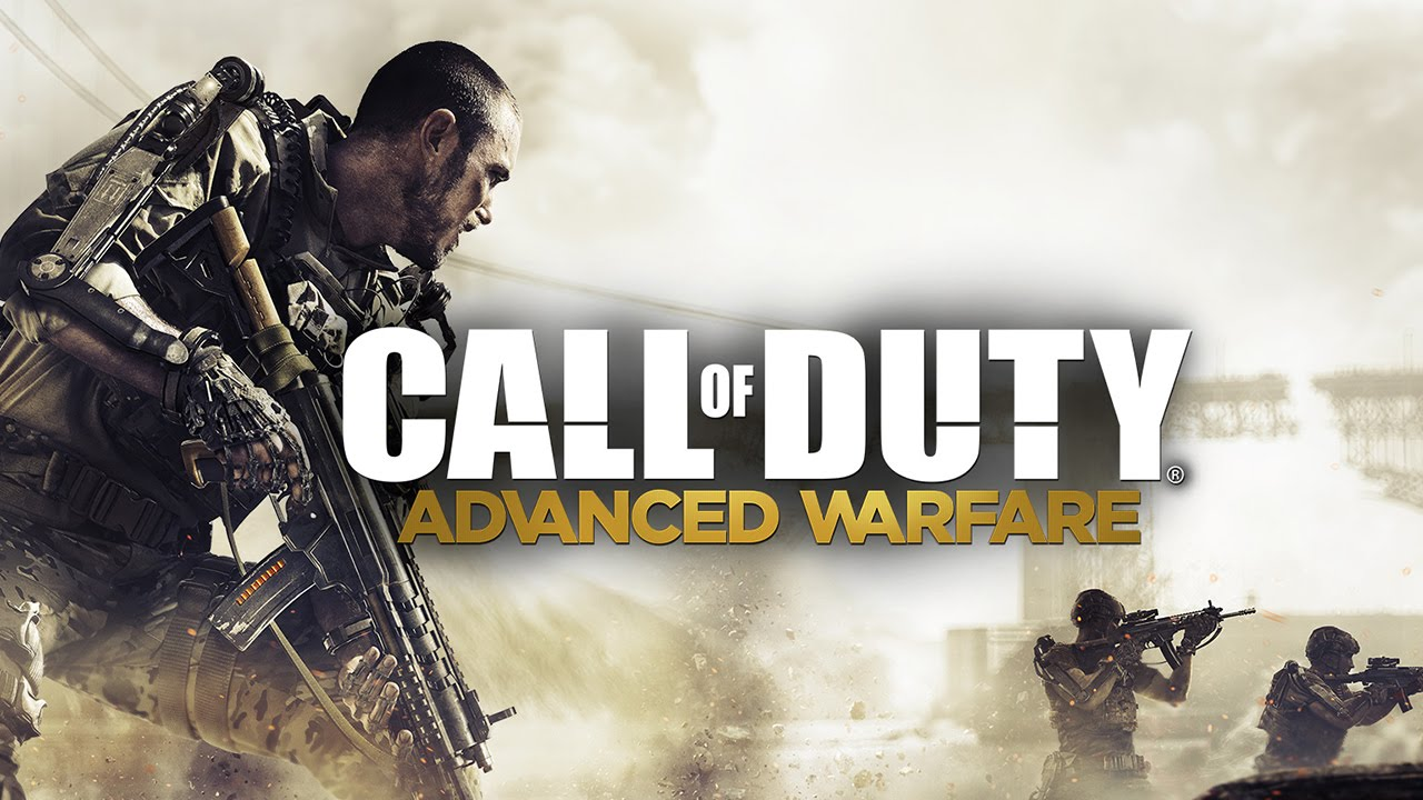 Купить Call of Duty: Advanced Warfare аккаунт Steam + Почта