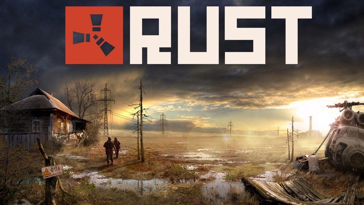 Купить Rust аккаунт Steam + Почта + Скидка
