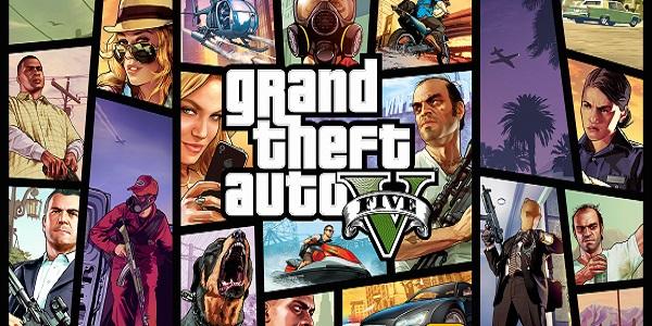 Купить Grand Theft Auto V аккаунт Steam + Родная Почта