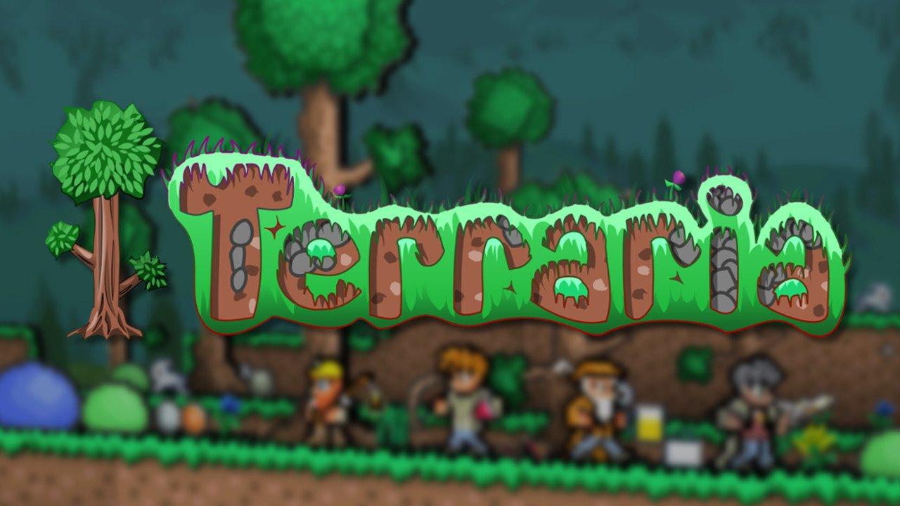 Купить Terraria аккаунт Steam + Почта + Скидка
