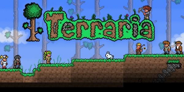 Купить Terraria аккаунт Steam - Родная почта + Скидка
