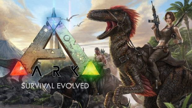 Купить ARK: Survival Evolved аккаунт Steam - Родная почта