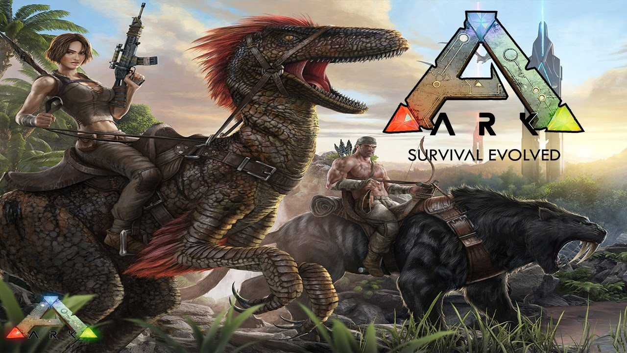 Купить ARK: Survival Evolved аккаунт Steam + Почта + Скидка
