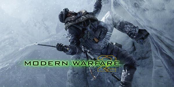 Купить Call of Duty: Modern Warfare 2 аккаунт Steam + Почта