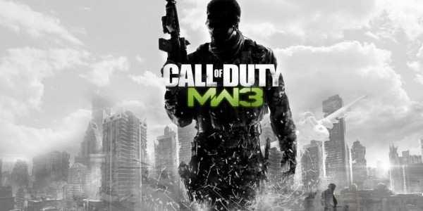Купить Call of Duty: Modern Warfare 3 аккаунт Steam + Почта