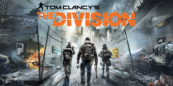 Купить Tom Clancy's The Division аккаунт UPLAY - ГАРАНТИЯ