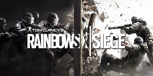 Купить Tom Clancy's Rainbow Six Siege аккаунт UPLAY