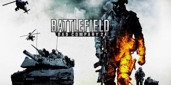 Купить Battlefield: Bad Company 2 ( секретка не установлена )