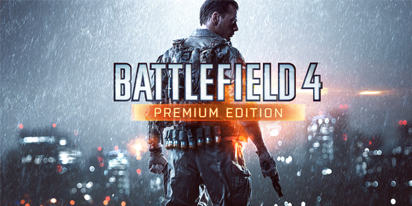 Купить Battlefield 4 Premium аккаунт Origin ( 100% гарантия )