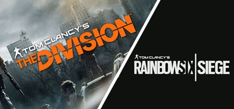 Купить Tom Clancy's Rainbow Six Siege +  The Division