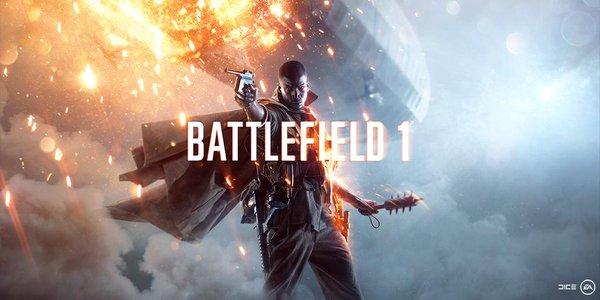 Купить Battlefield 1 аккаунт Origin + Скидка + Гарантия