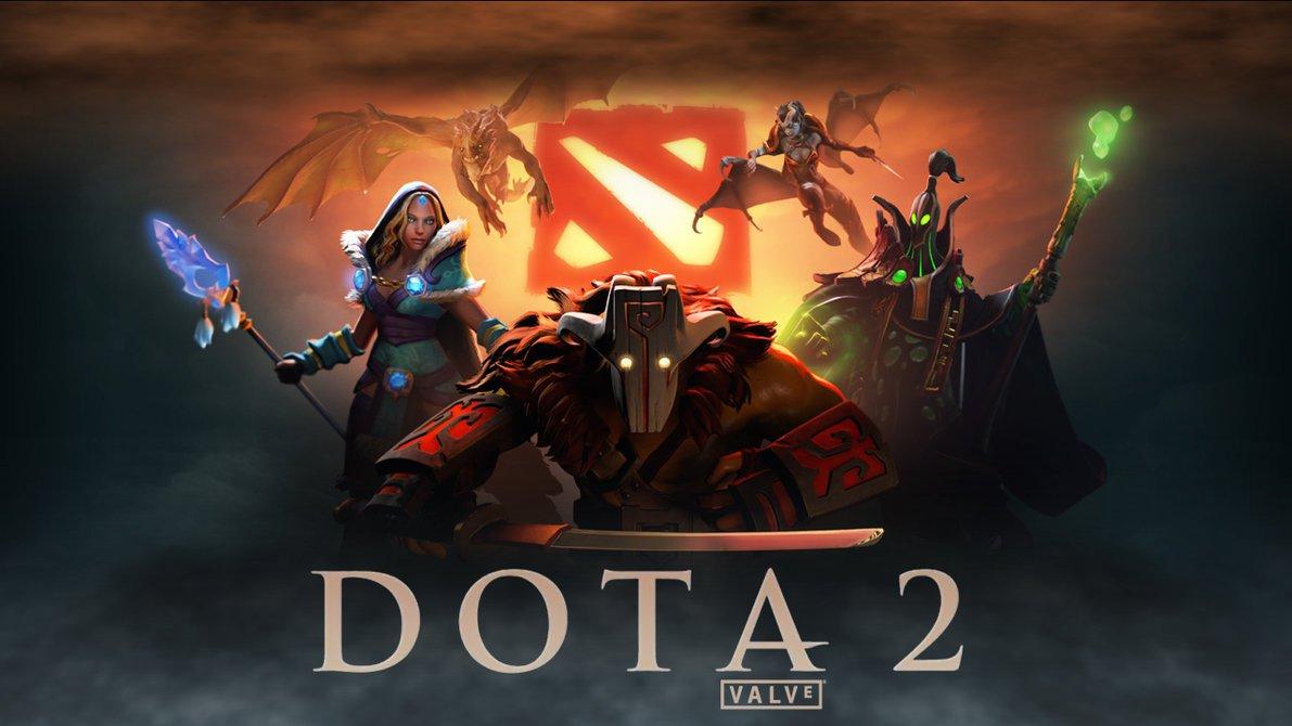 Купить Dota 2 от 100 игровых часов - Steam аккаунт