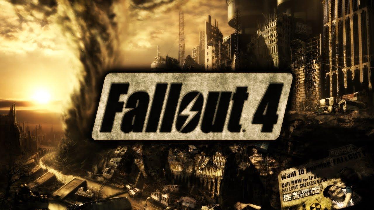 Купить Fallout 4 аккаунт Steam + Почта + Скидка