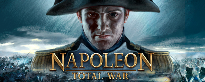Купить Napoleon: Total War аккаунт Steam - Родная Почта