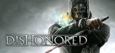 Купить Dishonored аккаунт Steam - Родная Почта