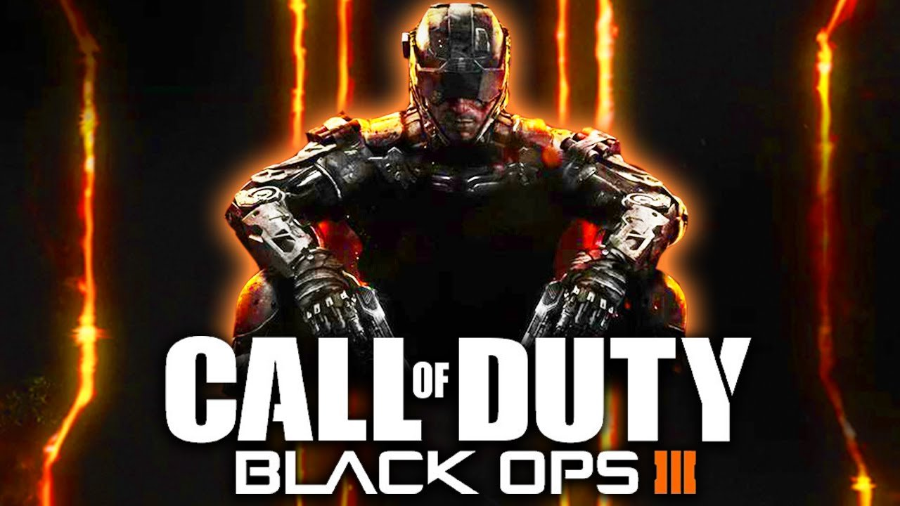 Купить Call of Duty: Black Ops 3 аккаунт Steam + Почта