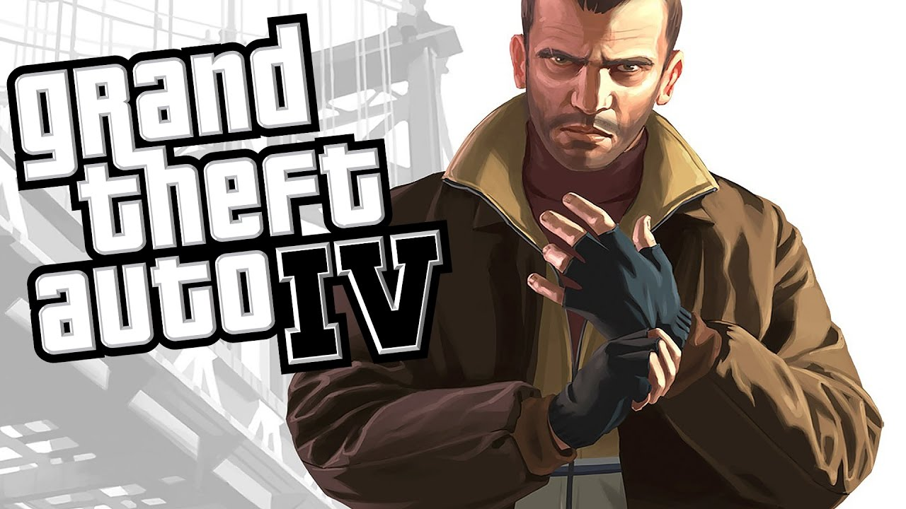Купить Grand Theft Auto IV аккаунт Steam + Родная Почта