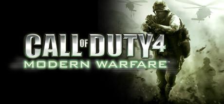 Купить Call of Duty 4: Modern Warfare аккаунт Steam + Почта