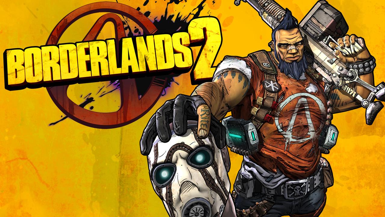 Купить Borderlands 2 аккаунт Steam + Почта + Скидка
