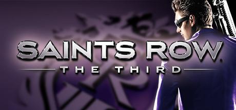 Купить Saints Row: The Third аккаунт Steam + Почта + Подарок