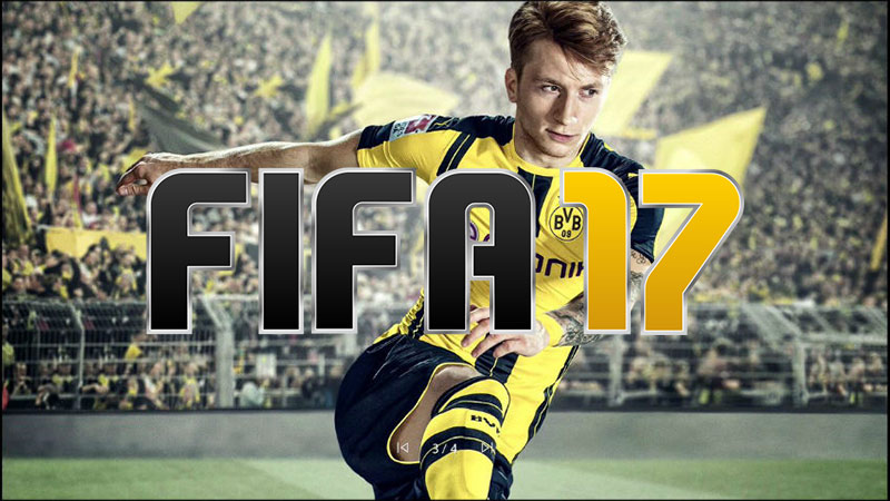 Купить FIFA 17 аккаунт Origin + Подарок + Скидка