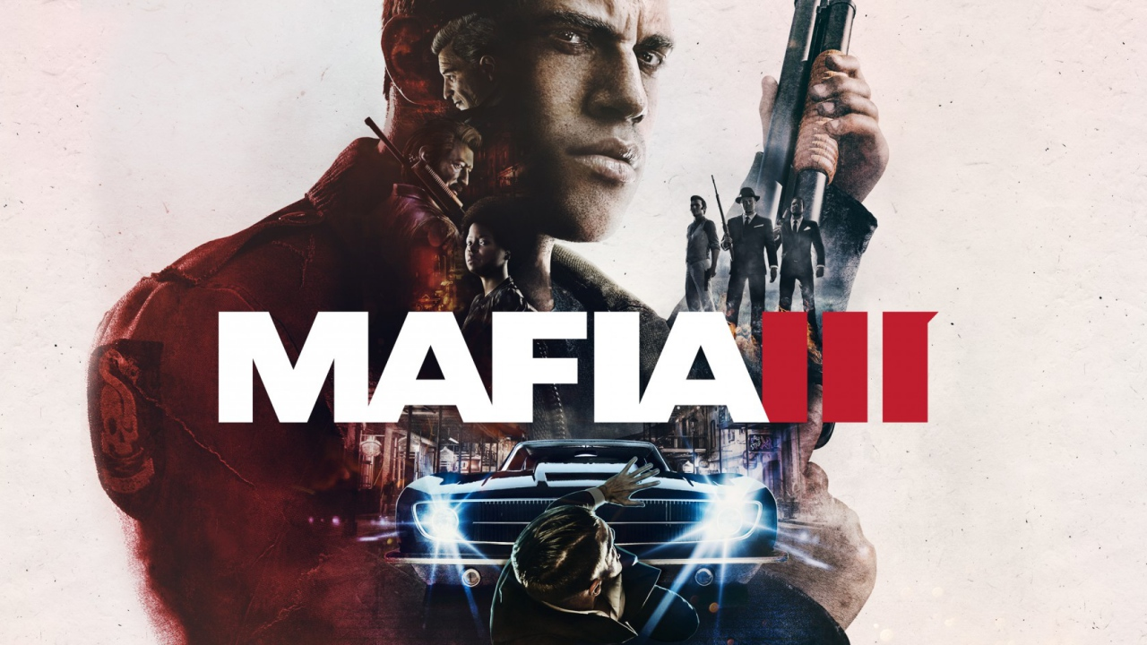 Купить Mafia 3 аккаунт Steam + Почта + Подарок