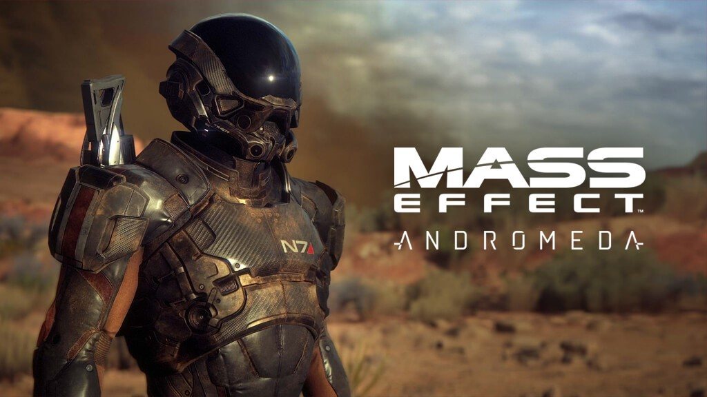 Купить Mass Effect: Andromeda + Пожизненная Гарантия