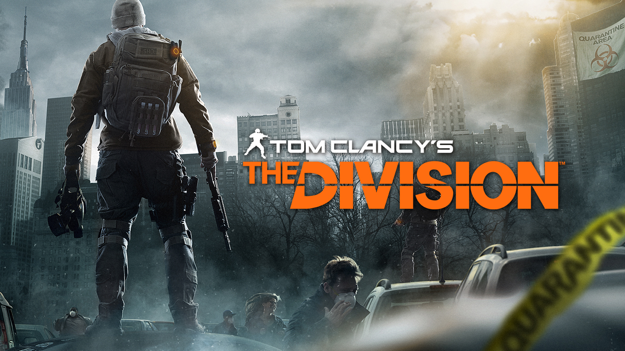 Купить Tom Clancy's The Division аккаунт Steam + Почта
