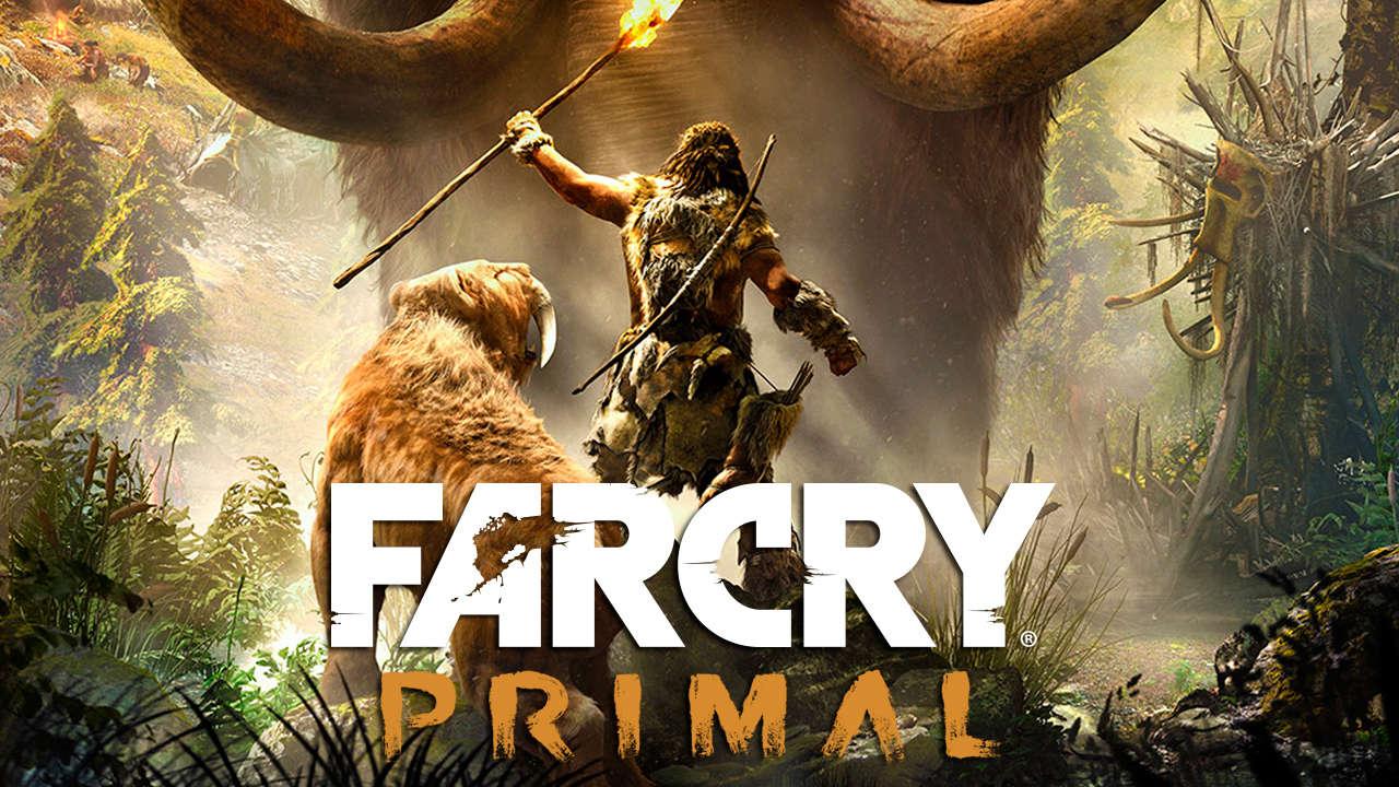 Купить Far Cry Primal аккаунт Uplay + Скидка + Бонус
