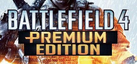 Купить Battlefield 4 Premium Edition + Скидка + Бонус