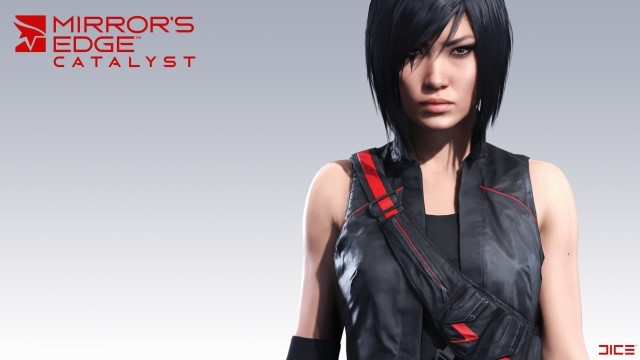 Купить Mirror´s Edge Catalyst + Бонус + Скидка [ORIGIN]