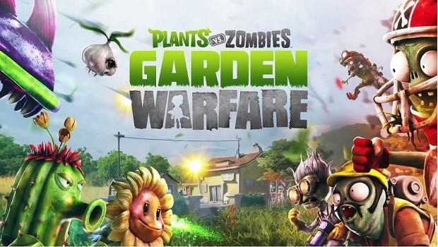 Купить Plants vs. Zombies Garden Warfare + Скидка [ORIGIN]