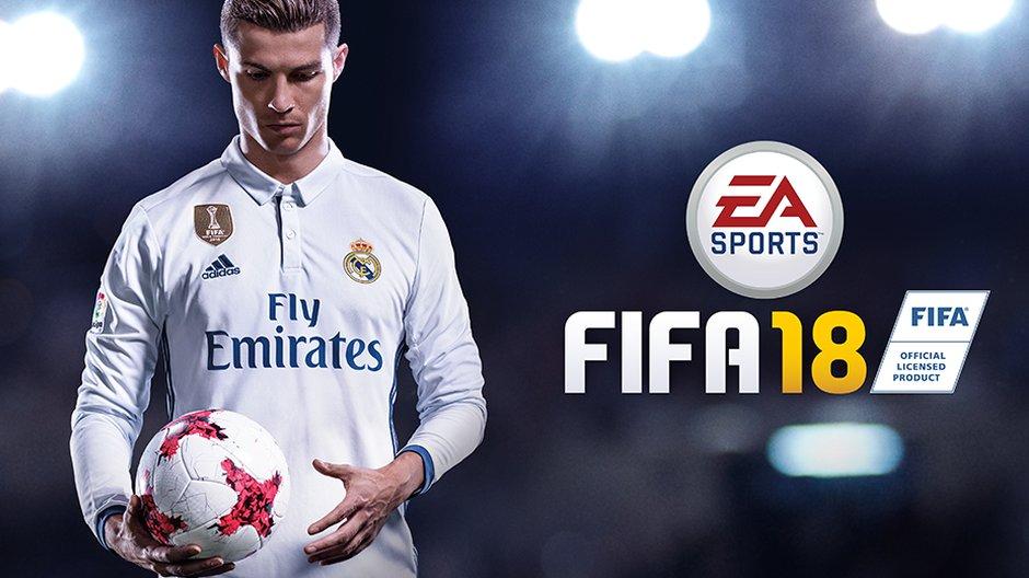 Купить FIFA 18 аккаунт Origin + Скидка + Гарантия