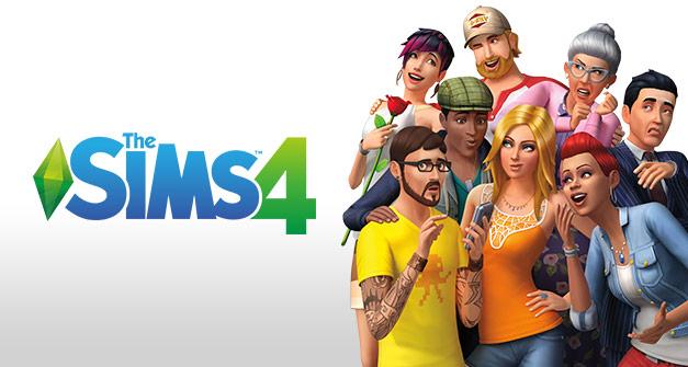 Купить The Sims 4 - Deluxe / Premium / Limited