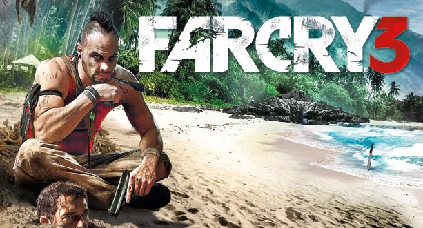 Купить Far Cry 3 + Скидка + Пожизненная Гарантия