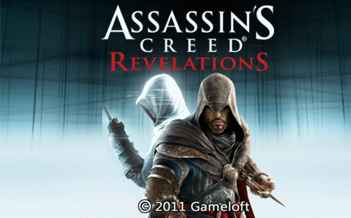 Купить Assassin´s Creed Revelations + Скидка [Uplay]