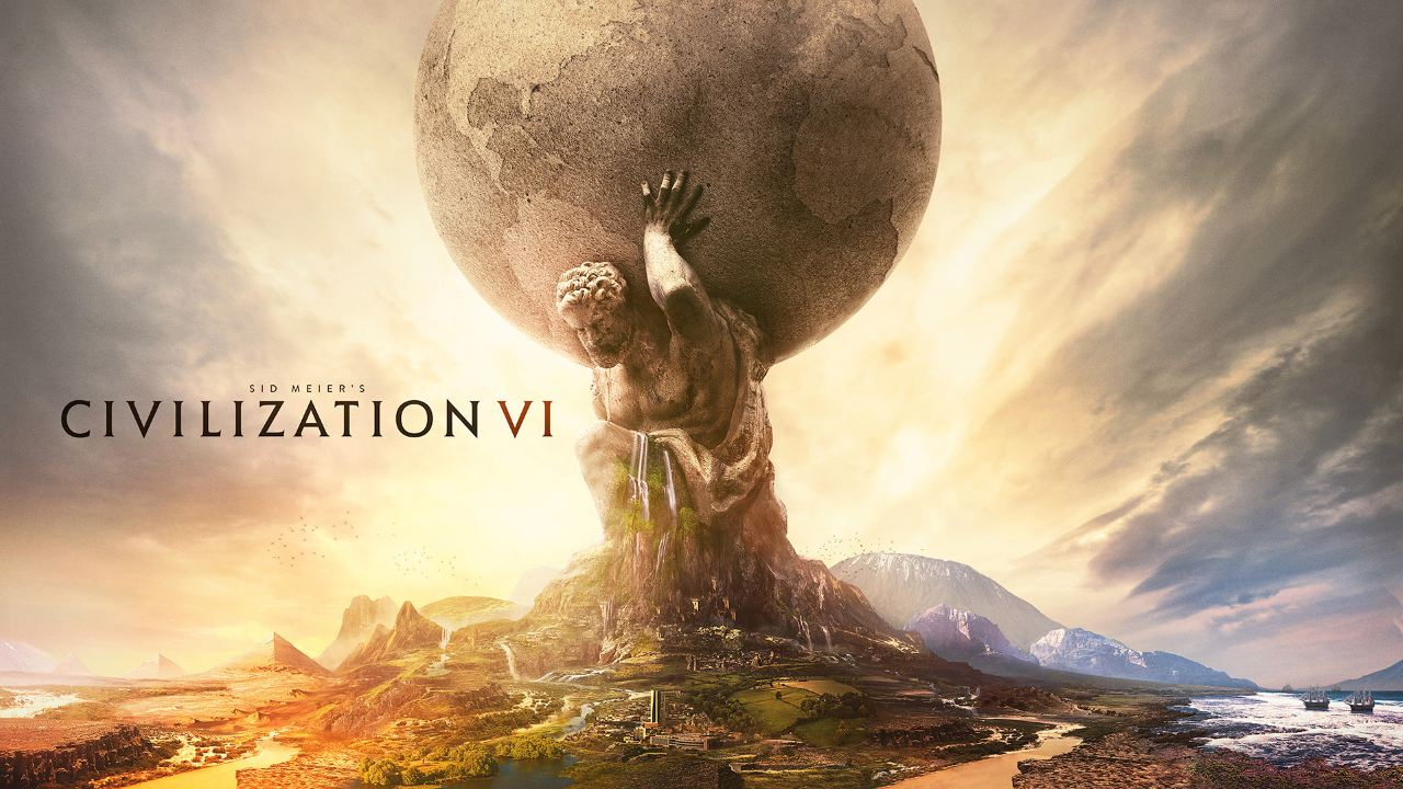 Купить Sid Meier's Civilization VI аккаунт Steam + Почта