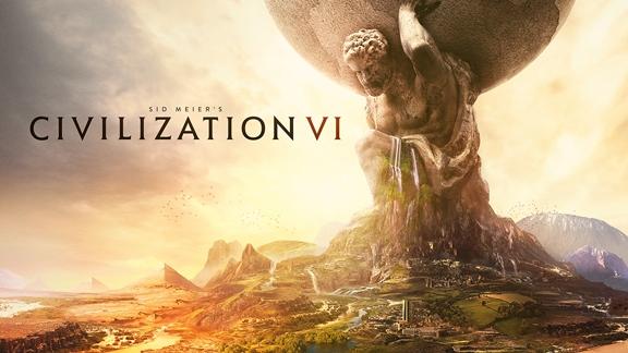 Купить Sid Meier´s Civilization VI аккаунт Steam + Скидка