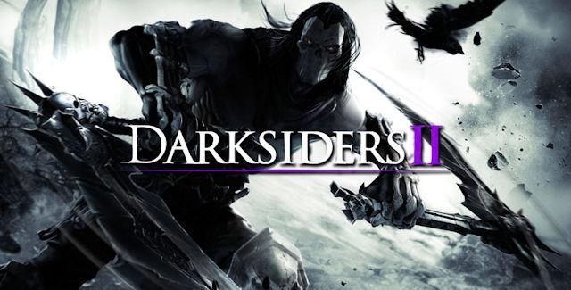Купить Darksiders 2 аккаунт Steam + Бонус + Скидка