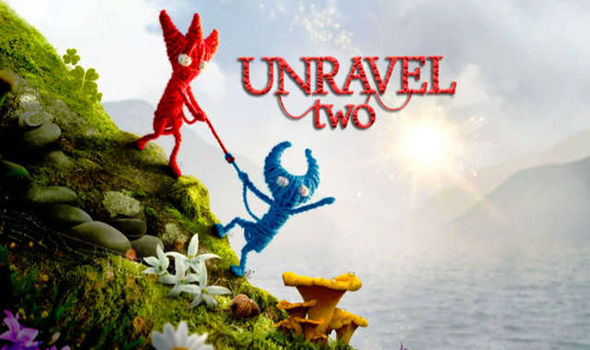Купить Unravel Two ( Unravel 2 ) аккаунт Origin + Бонус