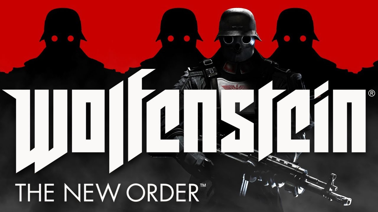 Купить Wolfenstein: The New Order аккаунт Steam + Почта