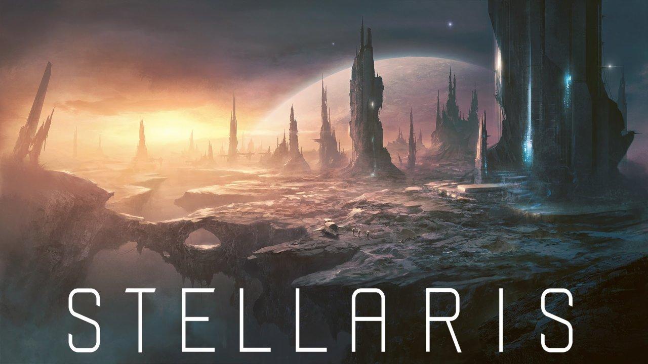 Купить Stellaris аккаунт Steam + Скидка + Бонус