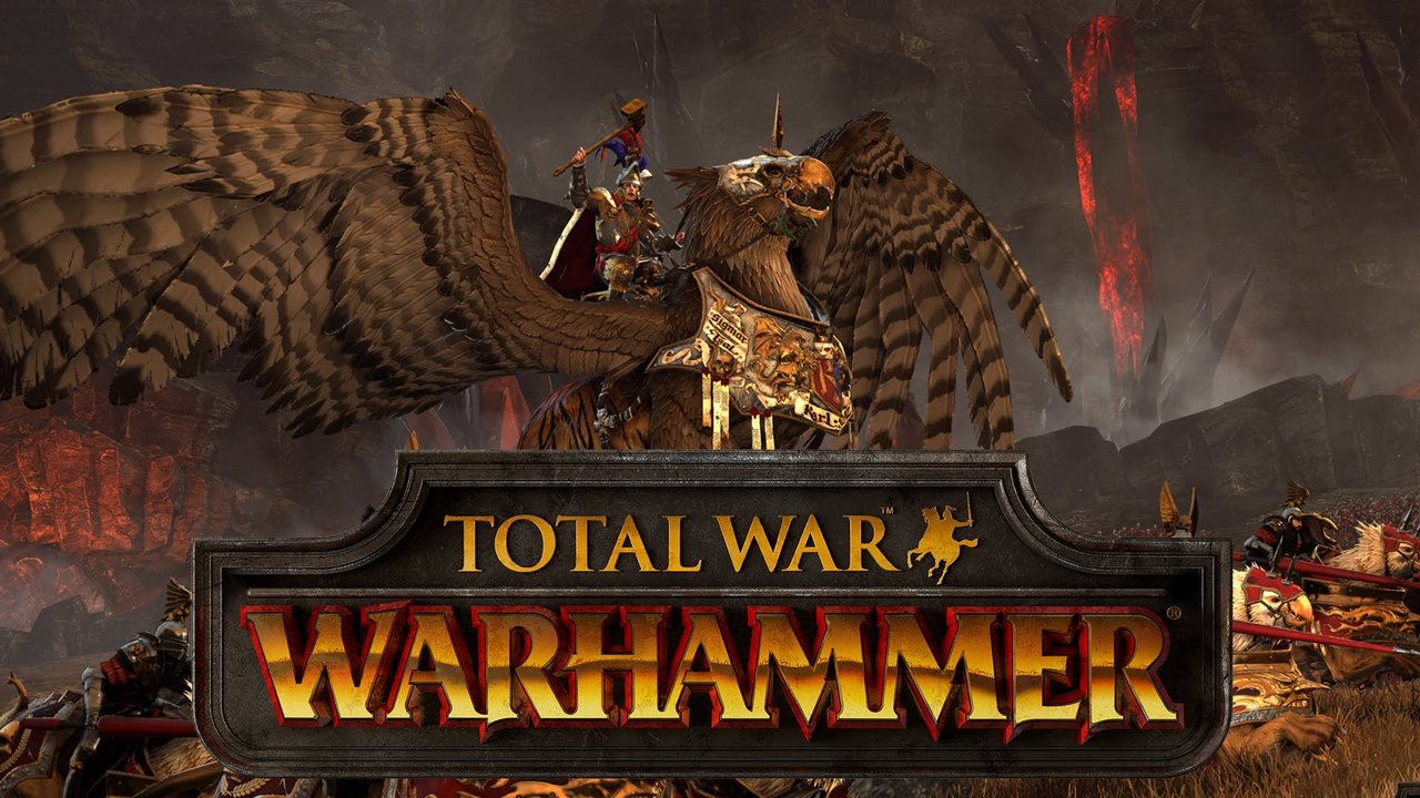 Купить Total War: WARHAMMER аккаунт Steam + Скидка + Гарантия