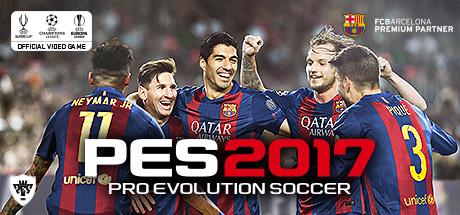 Купить Pro Evolution Soccer 2017 аккаунт Steam + Почта