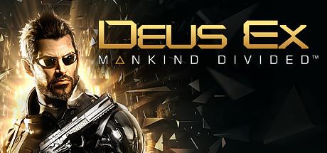 Купить Deus Ex: Mankind Divided аккаунт Steam + Почта