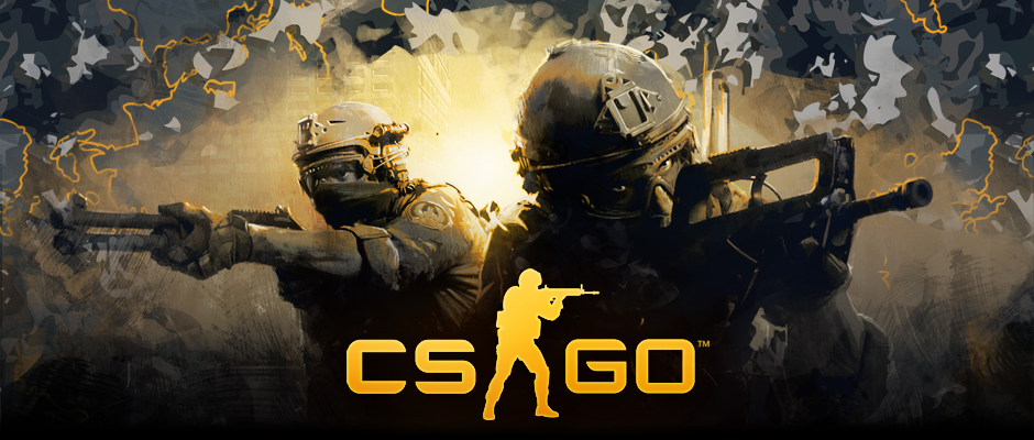 Купить Counter-Strike: Global Offensive от 500 часов + Звание