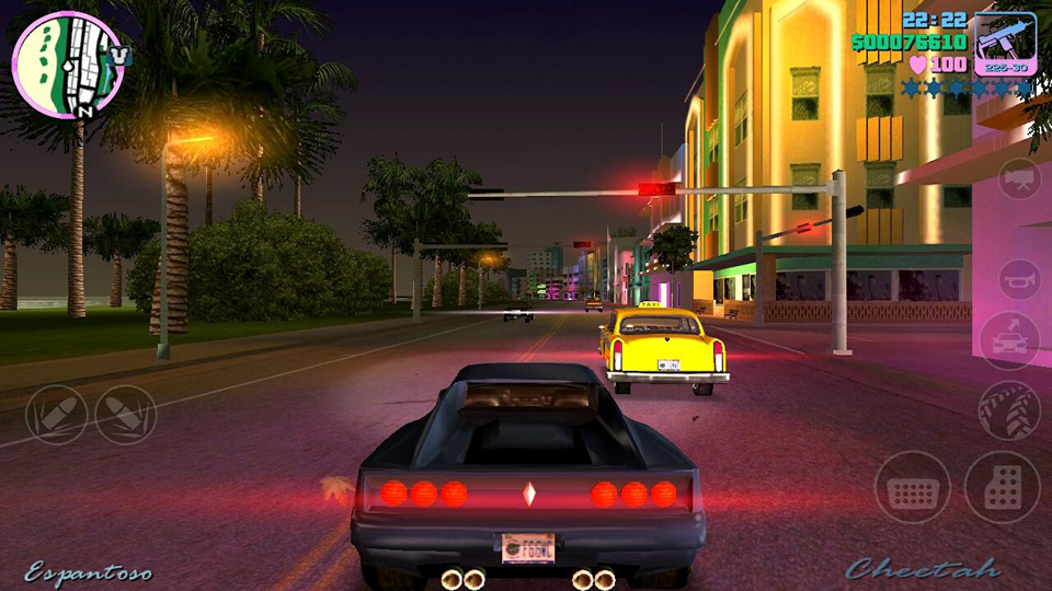Grand Theft Auto: Vice City (Steam/RegFree/RU only)