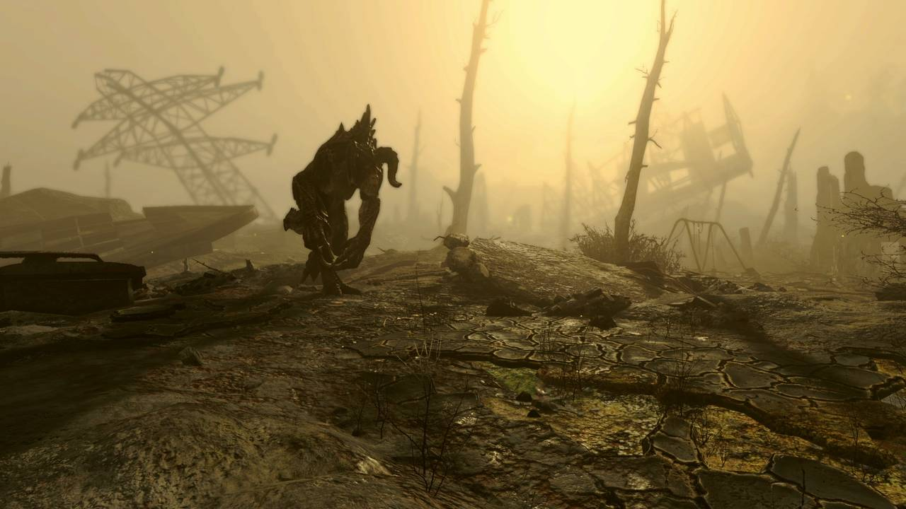 Fallout 4 (Steam/RU)