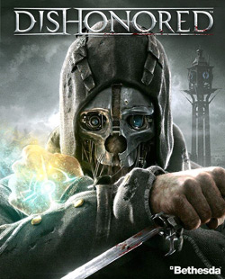 Dishonored (steam / photo) + Gift
